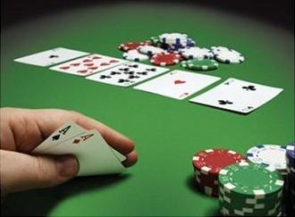 le Texas Holdem