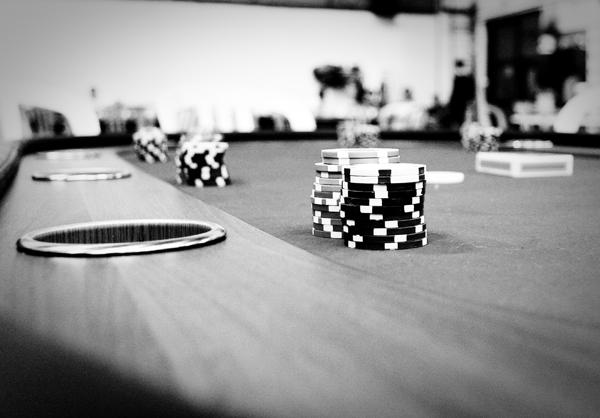 John r gambling retiring